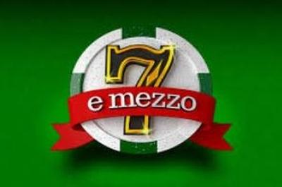 7 e Metto Logo