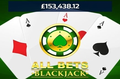 All Bets Blackjack Logo