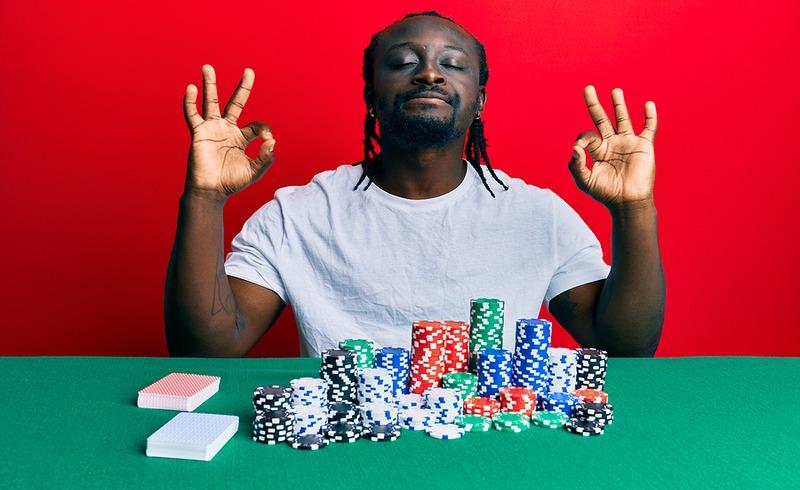 Blackjack Concentration