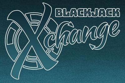 Blackjack Exchange Logo