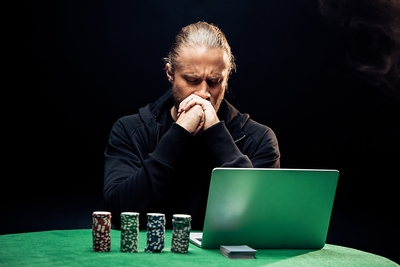 Blackjack Player Card Counting