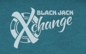 Blackjack Exchange Logo