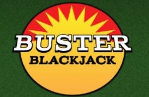 Buster Blackjack Logo