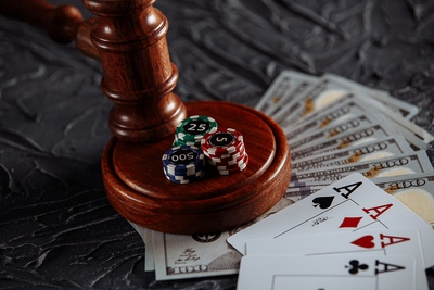 Casino Court Law