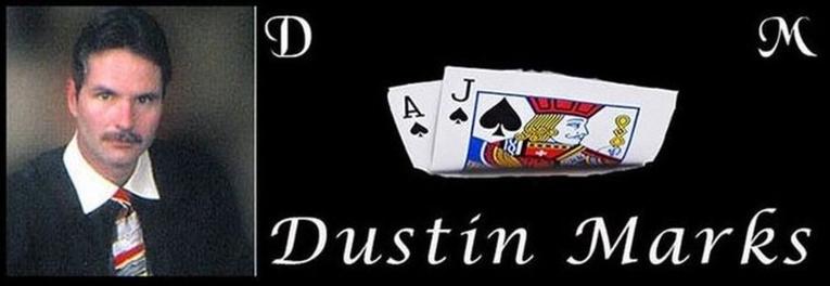 Dustin Marks Blackjack
