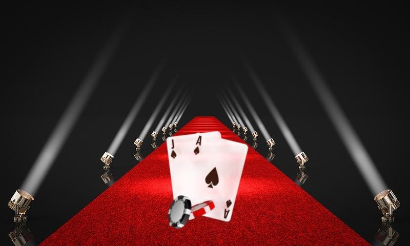 Blackjack Red Carpet