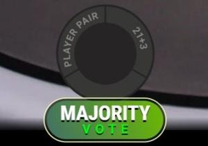 Majority Rules Speed Roulette Side Bet