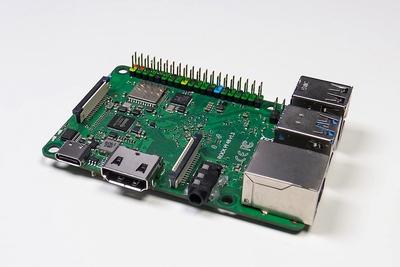 Mini Computer Processor