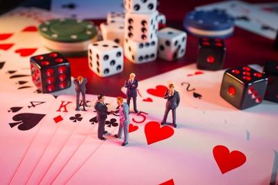 Negotiating Casino
