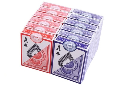 Packs of Playing Cards