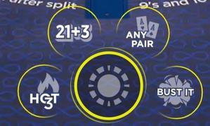 Power Blackjack Side Bets